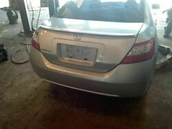 Passenger Right Front Door Electric Coupe Fits 06-11 Civic 10110167