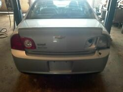 Passenger Front Door Without Center Moulding Package Fits 08-12 Malibu 10114657