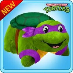 My Pillow Pets Large 18quot; Teenage Mutant Ninja Turtle Donatello