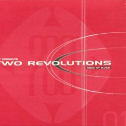 Two Revolutions-v/a Uk Import Cd New