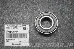 Kawasaki Ultra260x And03909-10 Oem Bearing-ball New 92045-3705