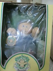Cabbage Patch Kids Preemie By Coleco Nrfb 1983 3870