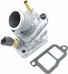 Thermostat Complete With Gasket For Volvo S70 V70 C70 Xc90 S40 V50 31293698
