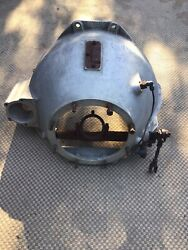 Gearbox Bell Housing - Bentley R-type Mark Vi Rolls-royce Silver Dawn And Wraith