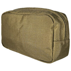 Flyye Tactical Accessories Pocket Military Utility Pouch Molle System Coyote Tan
