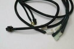 Kubota 3rd Function Wire Harness And Hardware 7j417-84112