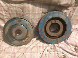 Ford 289 Air Cleaner     Oem Used     Free Shipping