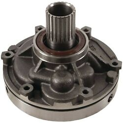 New Transmission Charge Pump For Case/ih 580m Series 2 Indust/const 87429970