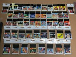 Pc Engine Hucard Games Controllers And Consoles No Box Big Choice Pay 1 Shipping