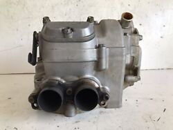 2006 Ktm 450 Sx Cylinder Head Cover Complete Rfs 400 520 525 Exc Mxc Xc 99-07