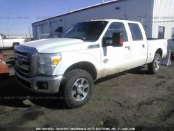 K Front Midship Pickup 6and039 9 Box Fits 11-14 Ford F250sd Pickup 1407 Genuine Oem