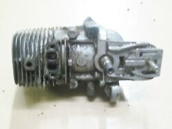 Mcculloch Chainsaw Eager Beaver 2.0 Shortblock / Powerhead Assembly Part 216935