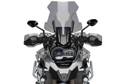 Puig Support E. R.s. Bmw Windshield F750 Gs 2018 Black
