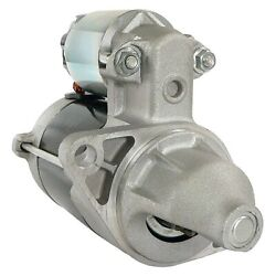 New Starter For John Deere Tractor Amt622 Amt626 Others - Aw26844
