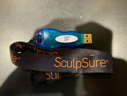 Cynosure Sculpsure Pac Key 55 Treatments Remaining