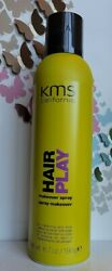 Kms Hairplay Makeover Spray 6.7 Oz Free Shipping