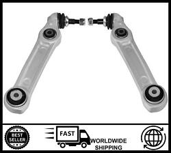 For Bmw 5 Series G30 G31 Front Lower Lh And Rh Suspension Track Control Arm Pair