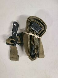 Vintage Us Vietnam Military Sling Universal Individual Load Carrying Strap E108