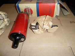 1936 1937 1939 1941 1947 Cadillac Nors Usa Made Locking Ignition Coil