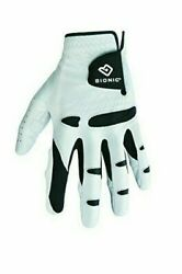Bionic Stablegrip With Natural Fit Golf Glove - Fits Left Hand - New