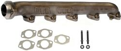 Exhaust Manifold Right Dorman Oe Solutions 674-782 12 Month 12000 Mile Warranty