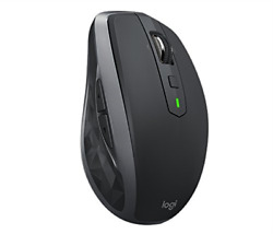Logitech Mx Anywhere 2 - Business Edition - Mouse - Right-handed - ... New