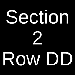 3 Tickets Ajr 5/7/22 Red Hat Amphitheater Raleigh Nc