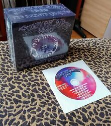 Grateful Dead Fillmore West 1969 The Complete Recordings 11cdand039s Rare New