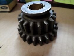 1929 1931 1934 1936 1939 1947 Ford Truck Aa Nice Used Reverse Idler Gear Bb-7141