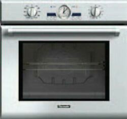 Thermador 30 Stainless Steel Single Electric Convection Wall Oven Pod301j