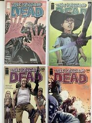 The Walking Dead 51-100 Complete Set Run + Special Michonne, Variant Nm/m 53 61