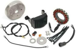 Cycle Electric Ce-62a 60 Series 38 Amp 3-phase Alternator Kit
