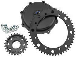 Twin Power 4655 Chain Conversion Kit For Touring Cush Drive With 51t Rear Sproc
