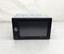 Boss Audio Systems Bv9384nv Gps Navigation - Double Din,bluetooth Untested