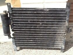 1974-78 Ford Pinto Air Conditioning Condenser- Modine Aftermarket Replacement