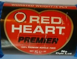 Red Heart Premier - Discontinued