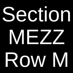 4 Tickets Six The Musical 12/11/21 Brooks Atkinson Theatre New York Ny