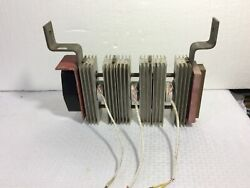 General Electric Ds5201-a1s11 Rectifier Bridge Stack Assembly