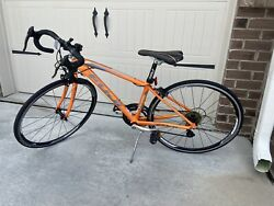 Fuji Ace 24 650 Cc Kids/youth Road Bike See My Other Youth Bicycle