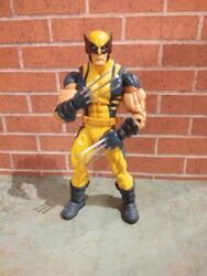 Marvel Legends Wolverine Custom Metal Claws Style 3 Stainless Steel 6 Piece Set