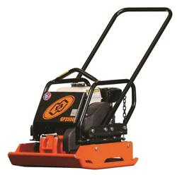 Mbw 3550gh 226lb Plate Compactor With Honda Gx160 Engine