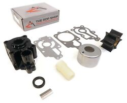 Water Pump Kit For 1990 Mercury Force 150 Hp H1508f90b H1508g90a H1508x90a