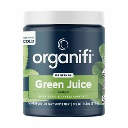 Organifi Green Juice Superfood 30 Day Supply New Exp 5/23