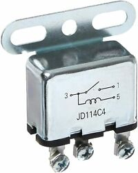 Hr-114 Horn Relay New For Chevy Mercedes Olds Vw Series 60 75 Styleline Beetle F