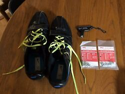 Nike Zoom Rival S 456812-070 Track And Field Spike Shoe Size 13 Running Grip Tool