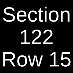 3 Tickets Buffalo Bills @ Kansas City Chiefs 10/10/21 Kansas City Mo