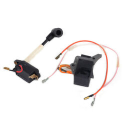 Chainsaw Module Ignition Coil Replacement Fit For Shindaiwa 488 A411000460 Nt