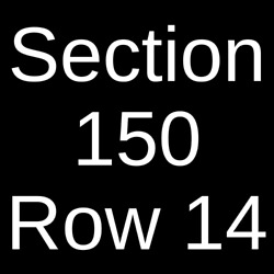 2 Tickets New York Giants @ Chicago Bears 1/2/22 Chicago, Il