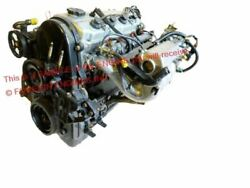 1996 1997 Mitsubishi Galant 2.0l 4g63 Replacement Engine For 2.4l 4g64