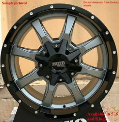 Wheels For 16 Inch Ford Transit 150 250 350 2015 2016 2017 2018 2019 Rims 3924